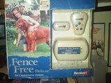 New in Box Fence Free Pet Containment System in Lockport, Illinois