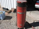 snapon vacuum sand blaster lower price in Alamogordo, New Mexico