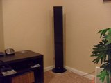 JBL CST56 Floor Standing Speakers-Pair in Kingwood, Texas