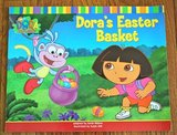 "Easter Book ""Dora"" in Joliet, Illinois"