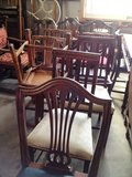Antique Chairs in Fort Polk, Louisiana