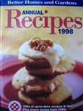 Better Homes and Gardens Annual Recipes 1998 in Lockport, Illinois
