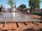 CONCRETE PATIO/SIDEWALK/DRIVEWAYS in Alamogordo, New Mexico