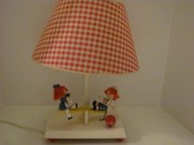 Vintage Raggedy Ann and Andy Lamp.. in Houston, Texas